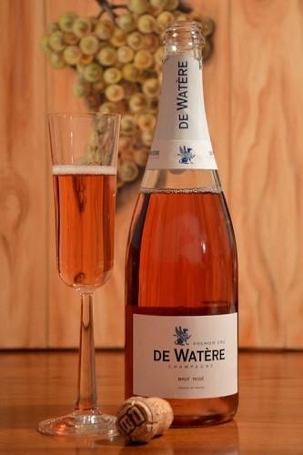 Champagner De Watère