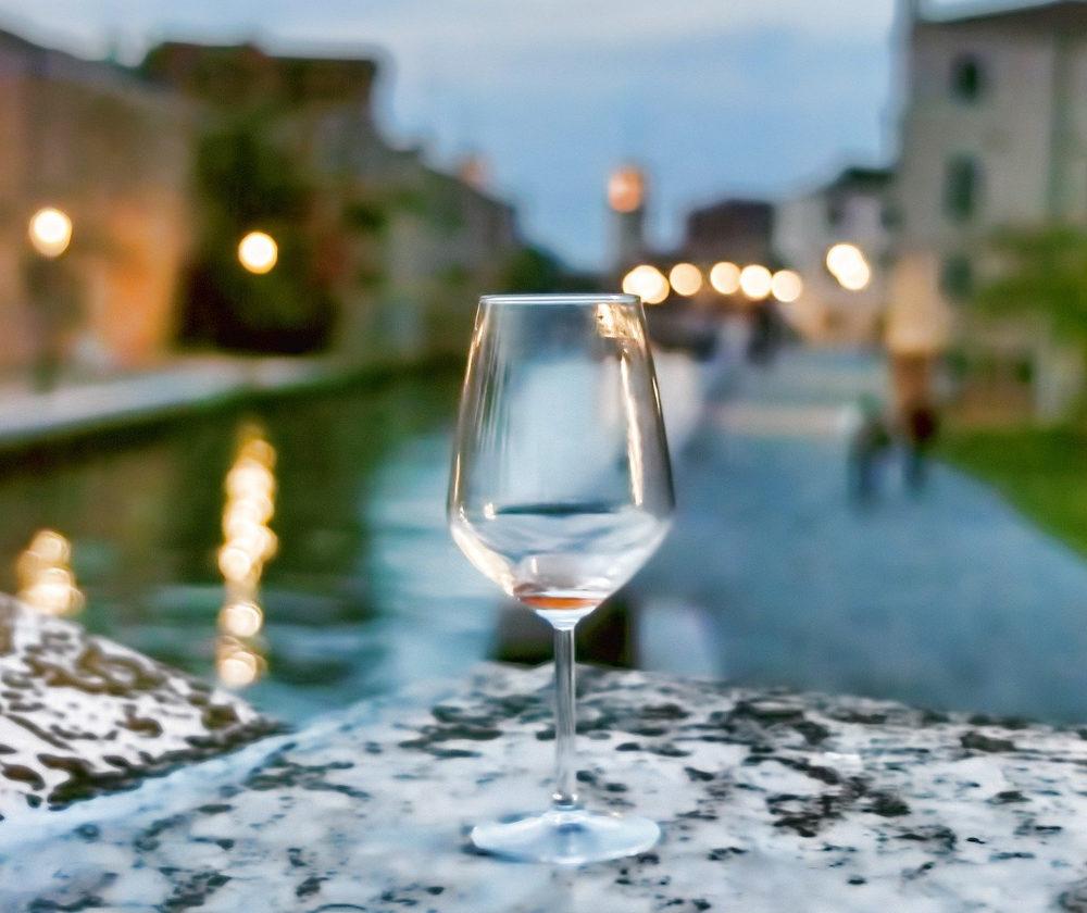 Venedig Wein